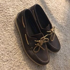 Other - Sperry boat shoes